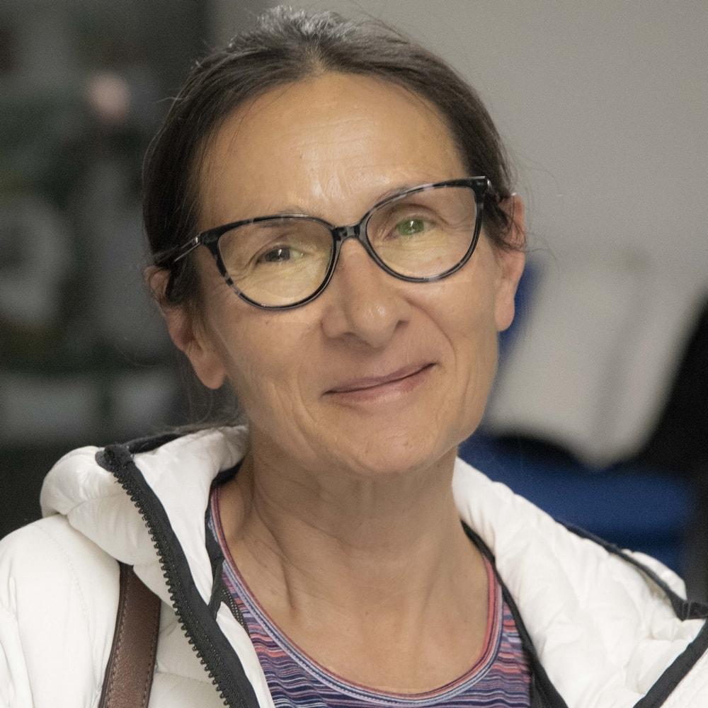 Anna-Marie RIVERE Elue CA CDRP collège médecins