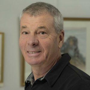 Jean-Luc CANTELE, référent Suricate au CDRP09 membre des Isards de la Barguillère
