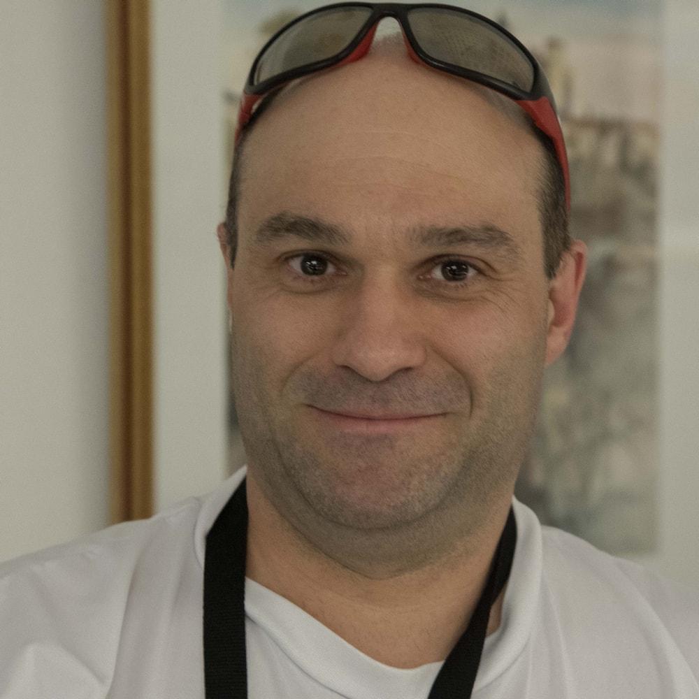 Jérôme FONTANILLES membre du CDRP09
