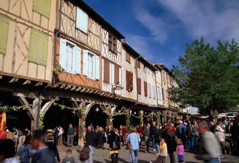 GR 78 - Le Chemin du Piémont Pyrénéen