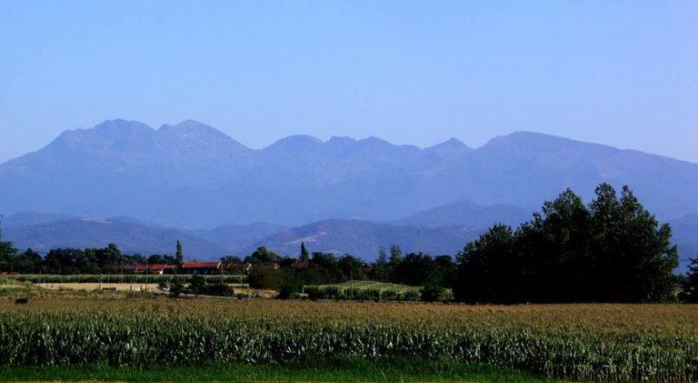 GRP – Tour du Pays d'Olmes