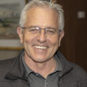 """Jean-Pierre MOURIES, Vice Président, président de la """"Commission Sentiers Itinéraires"""" et formateur du CDRP09"""