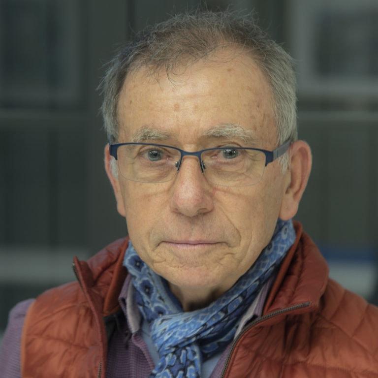 Alain POMMIER, président de la Commission formation du CDRP09